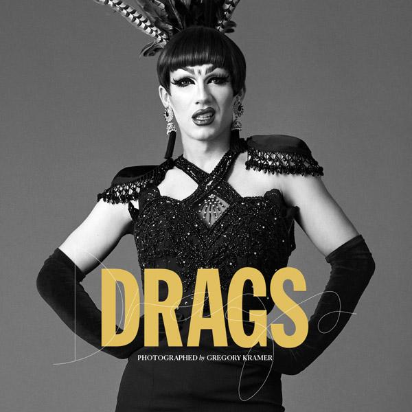 drags book website