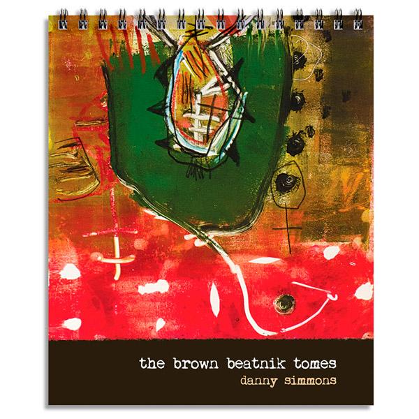 simmons the brown beatnik tomes