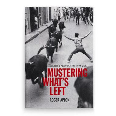 Roger Aplon book cover